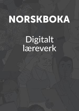 NORSKBOKA digitalt læreverk