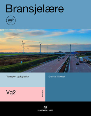 Bransjelære, Vg2, d-bok