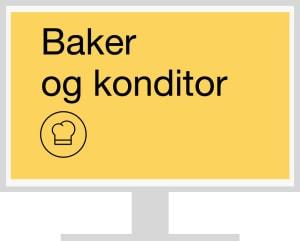 Baker og konditor nettressurs