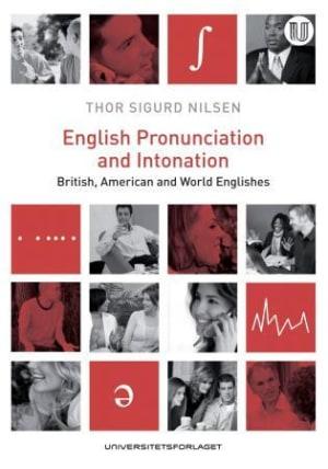 English pronunciation and intonation
