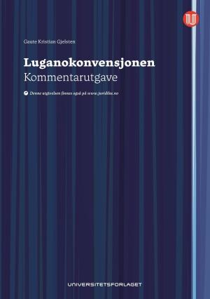 Luganokonvensjonen