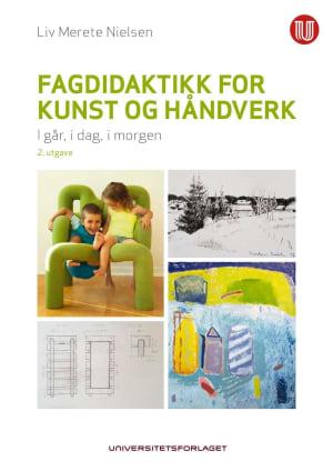 Fagdidaktikk for kunst og håndverk