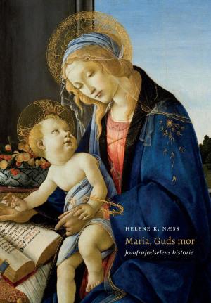 Maria, Guds mor