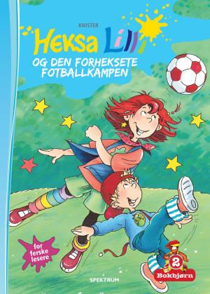 Heksa Lilli og den forheksete fotballkampen