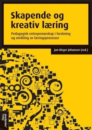 Skapende og kreativ læring