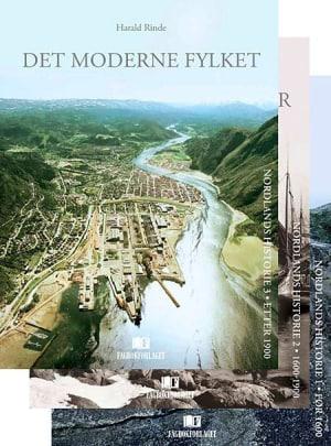 Nordlands historie