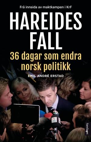 Hareides fall