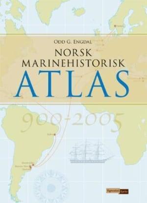 Norsk marinehistorisk atlas