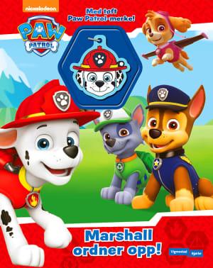 Paw Patrol: Marshall ordner opp!