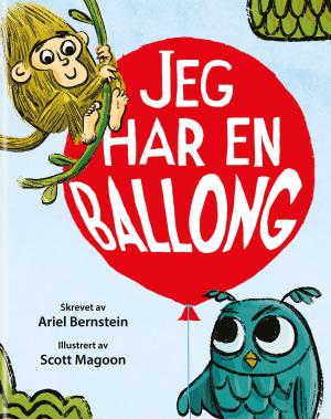 Jeg har en ballong
