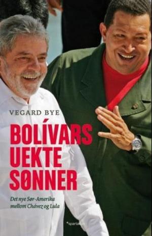 Bolívars uekte sønner