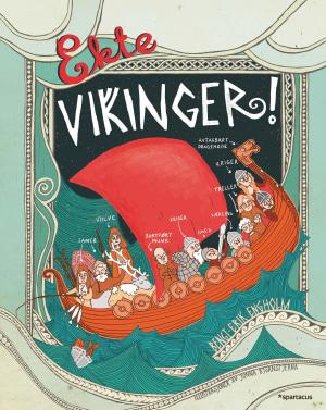 Ekte vikinger!