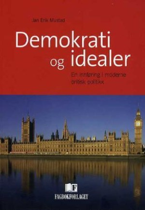 Demokrati og idealer