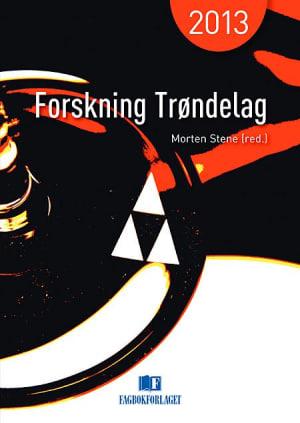 Forskning Trøndelag 2013