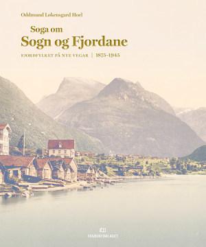 Soga om Sogn og Fjordane III