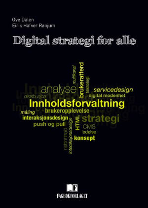 Digital strategi for alle