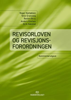 Revisorloven og revisjonsforordningen