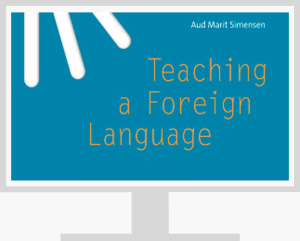Teaching a Foreign Language