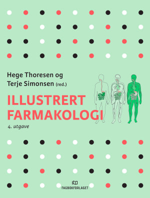 Illustrert farmakologi