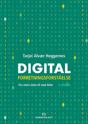 Digital forretningsforståelse, e-bok