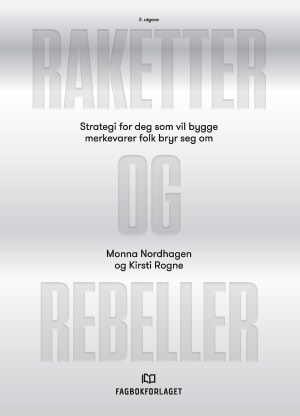Raketter og rebeller, e-bok
