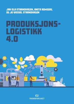 Produksjonslogistikk 4.0