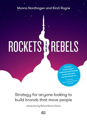 Rockets and Rebels, e-bok