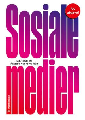 Sosiale medier, e-bok