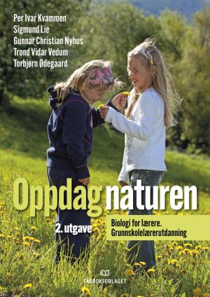 Oppdag naturen, e-bok