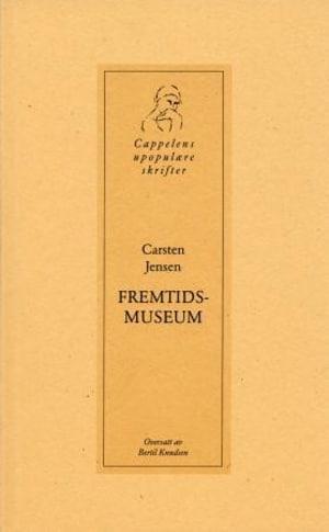 Fremtidsmuseum