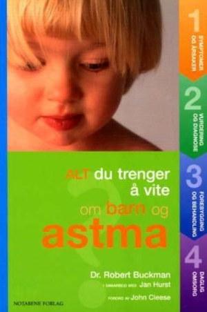 Barn og astma