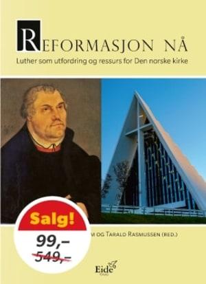 Reformasjon nå