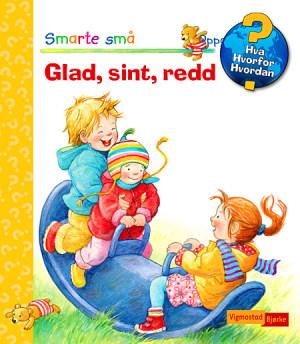 Glad, sint, redd