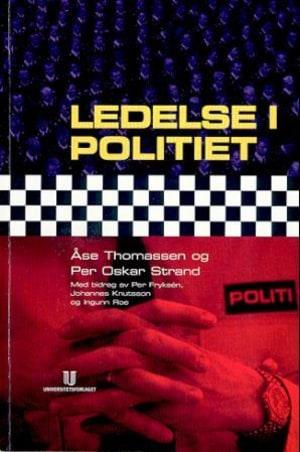 Ledelse i politiet