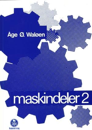 Maskindeler. Bd. 2