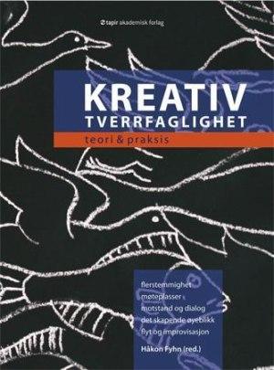 Kreativ tverrfaglighet