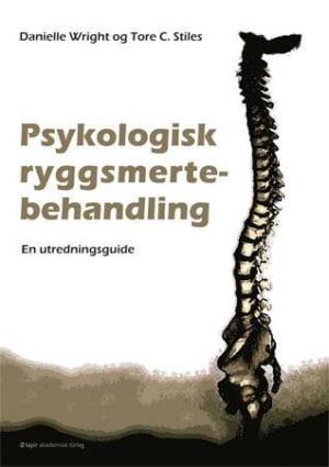 Psykologisk ryggsmertebehandling