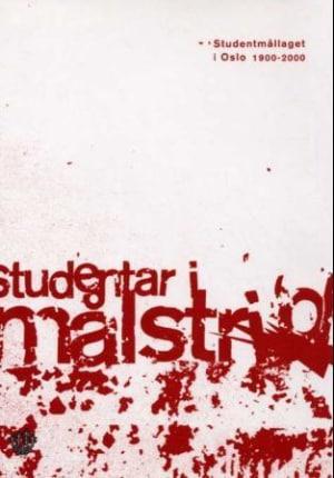 Studentar i målstrid