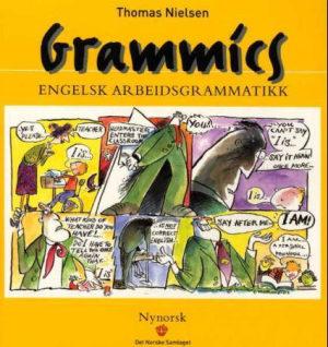 Grammics engelsk arbeidsgrammatikk nynorsk