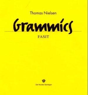 Grammics fasit