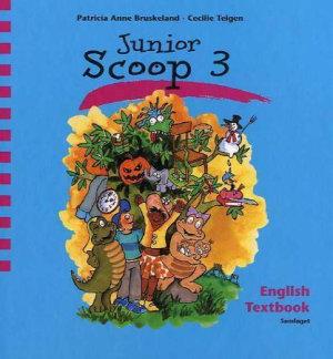 Junior Scoop 3 Textbook