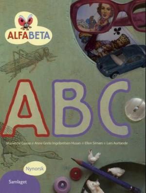 Alfabeta ABC NYN