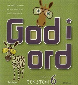 God i ord 6 Inn i teksten