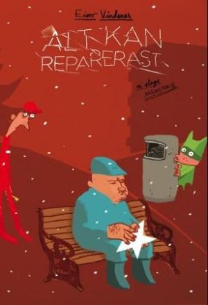 Alt kan reparerast