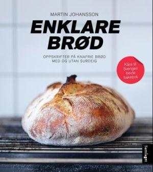 Enklare brød