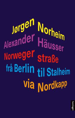 Norwegerstraβe