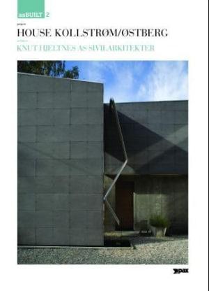 Project: House Kollstrøm/Østberg, architect: Knut Hjeltnes AS sivilarkitekter