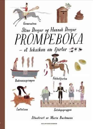 Prompeboka