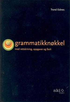 Grammatikknøkkel