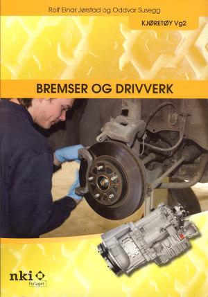 Bremser og drivverk